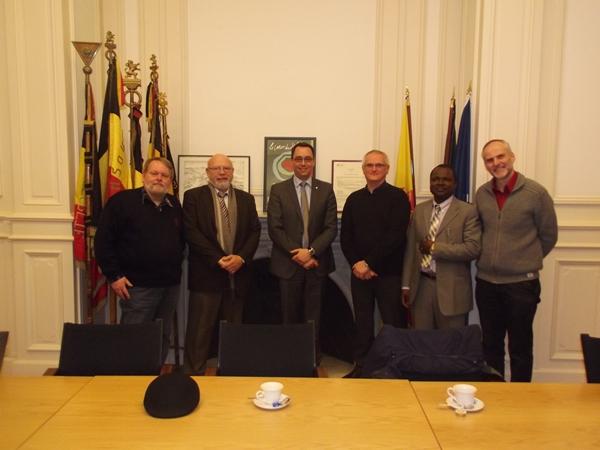 Site de rencontre chretien evangelique en belgique