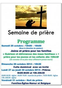 _Semaine de prière-octobre